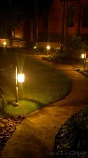 Использование-кованых-светильников-для-освещения