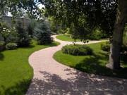 Пейзажный-сад
