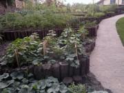 Террасированый-огород